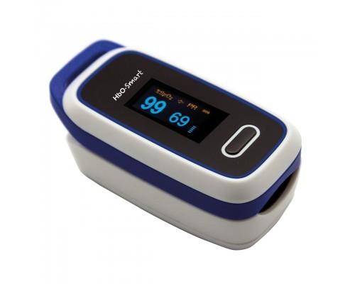 Fingerpulsoximeter HbO-Smart von DeVilbiss