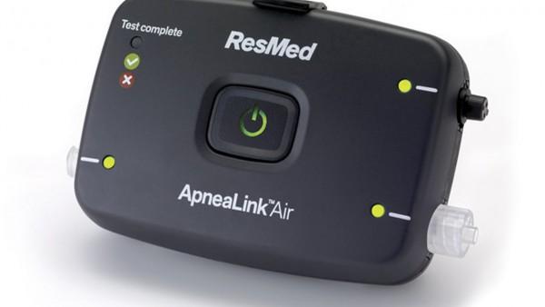 apnealink-air-screening-gerät