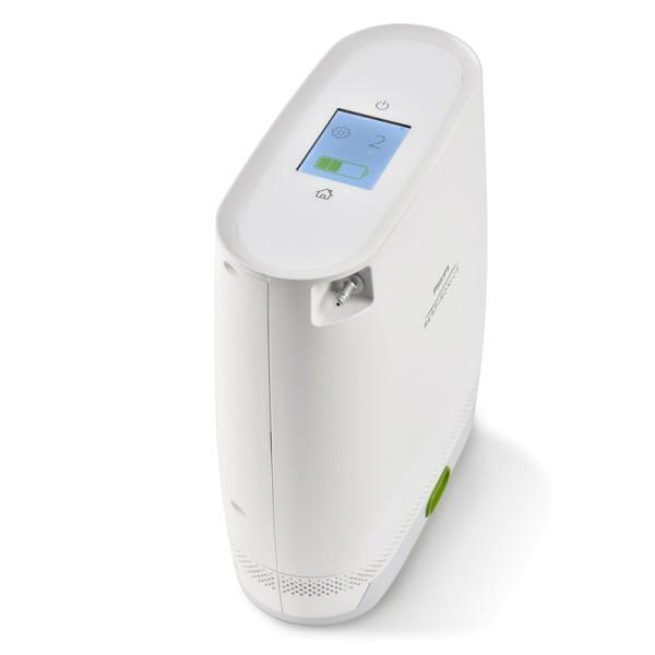 SimplyGo Mini - Mobiler O² Konzentrator von Philips Respironics