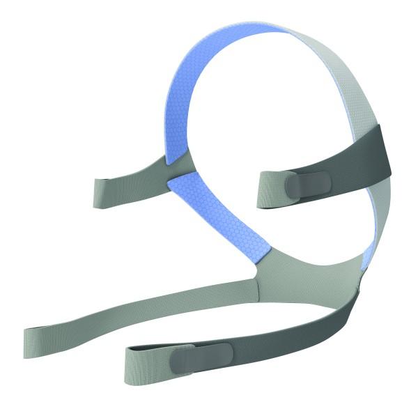 AirFit F10 Kopfband blau