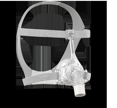 AirFit N20 Classic CPAP-Nasenmaske von ResMed Gr.Medium