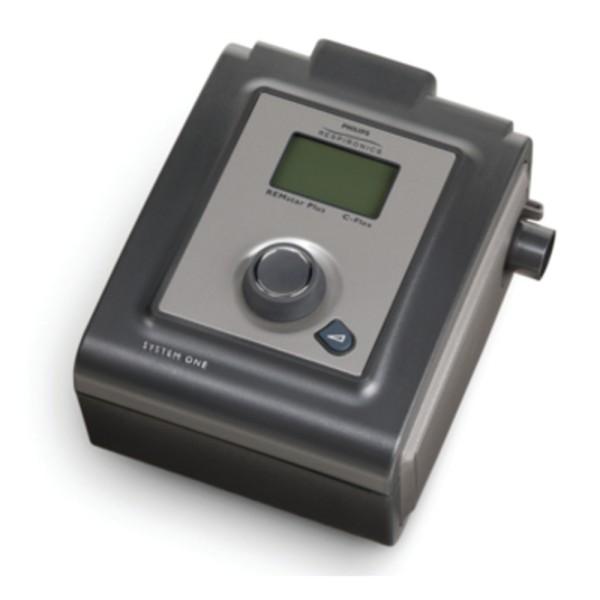 System One 60 Series REMstar Pro C-Flex