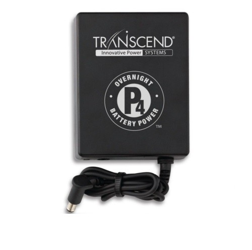 Transcend P4 Multi-Night Battery