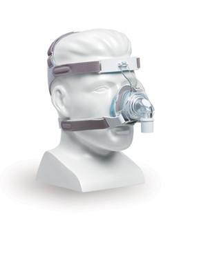 TrueBlue Nasal Gelmaske CPAP-Maske Größe S