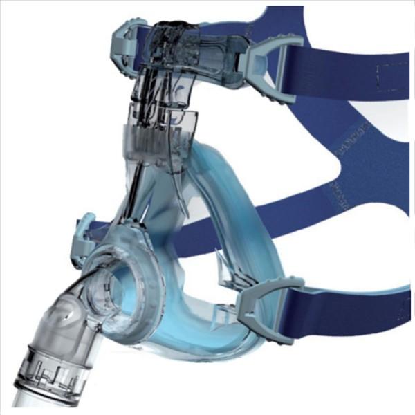 Joyce SilkGel FFM CPAP Vollgesichtsmaske