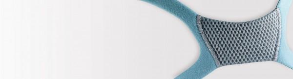 F&P Vitera Kopfband mit VentiCool Technologie