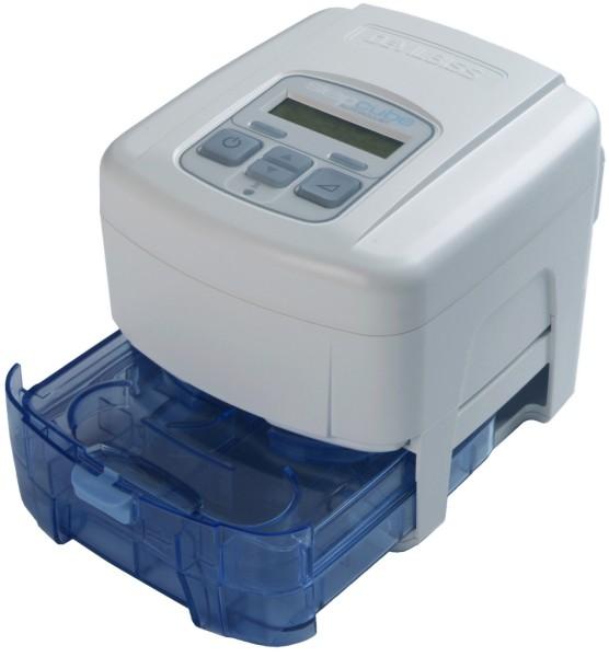 Drive/ Devilbiss SleepCube Standard Plus CPAP Gebrauchtgerät mit Befeuchter