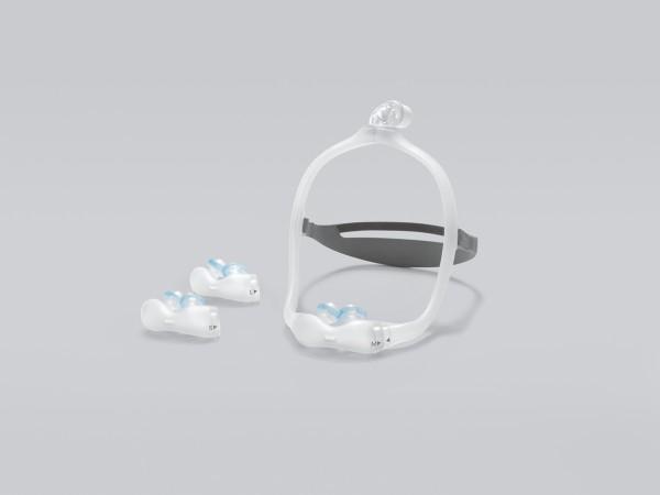 DreamWear CPAP Gelkissenmaske Fitpack
