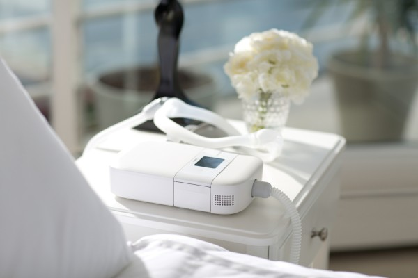 Philips DreamStation Go Travel CPAP/autoCPAP Machine