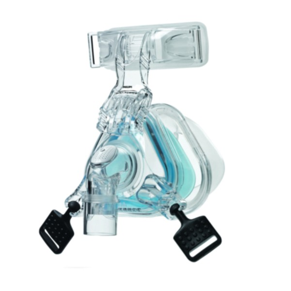 ComfortGel Blue CPAP Nasenmaske