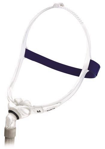 Swift FX CPAP Nasenpolstermaske