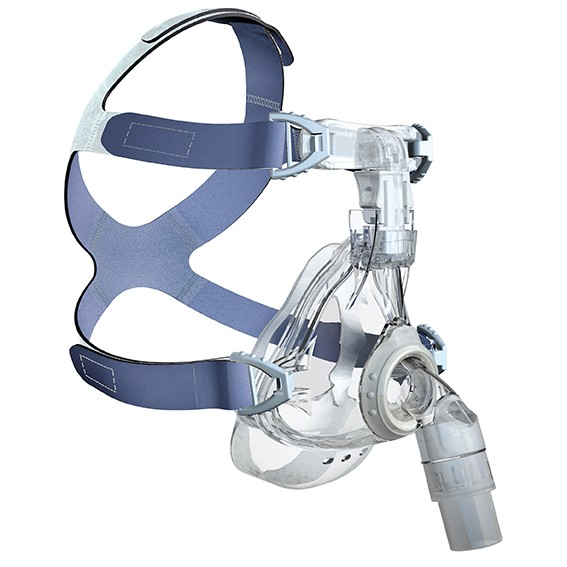 Joyce FullFace Plus CPAP Nasenmundmaske