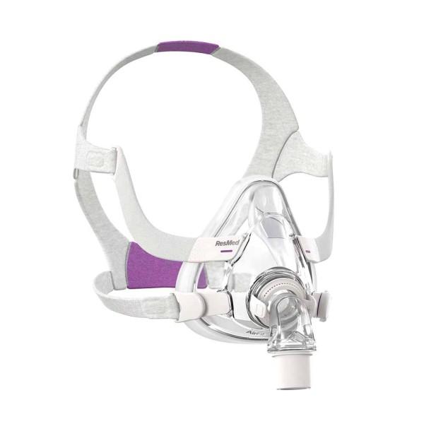 AirFit F20 for Her CPAP Vollgesichtsmaske für Frauen